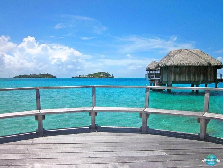 Où se loger à Bora Bora comme une célébrité (avec un prix économique