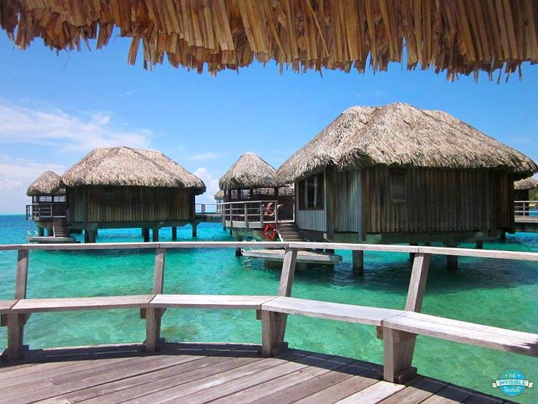 Where To Stay In Bora Bora Like A Celebrity With A Budget