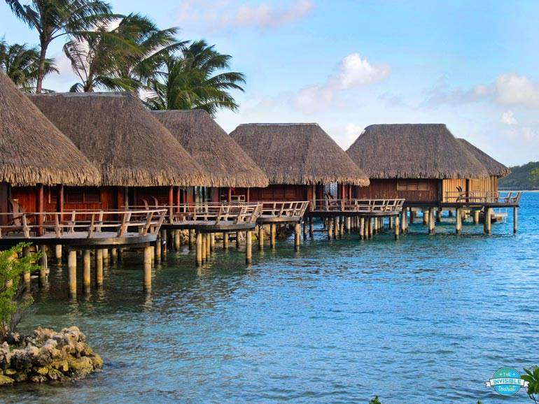 Where to Stay in Bora Bora Like a Celebrity (With a Budget Price Tag) | The Invisible Tourist