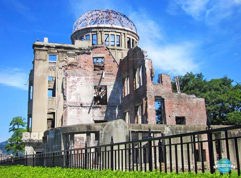 Atomic Bomb Dome (A-Bomb Dome)
