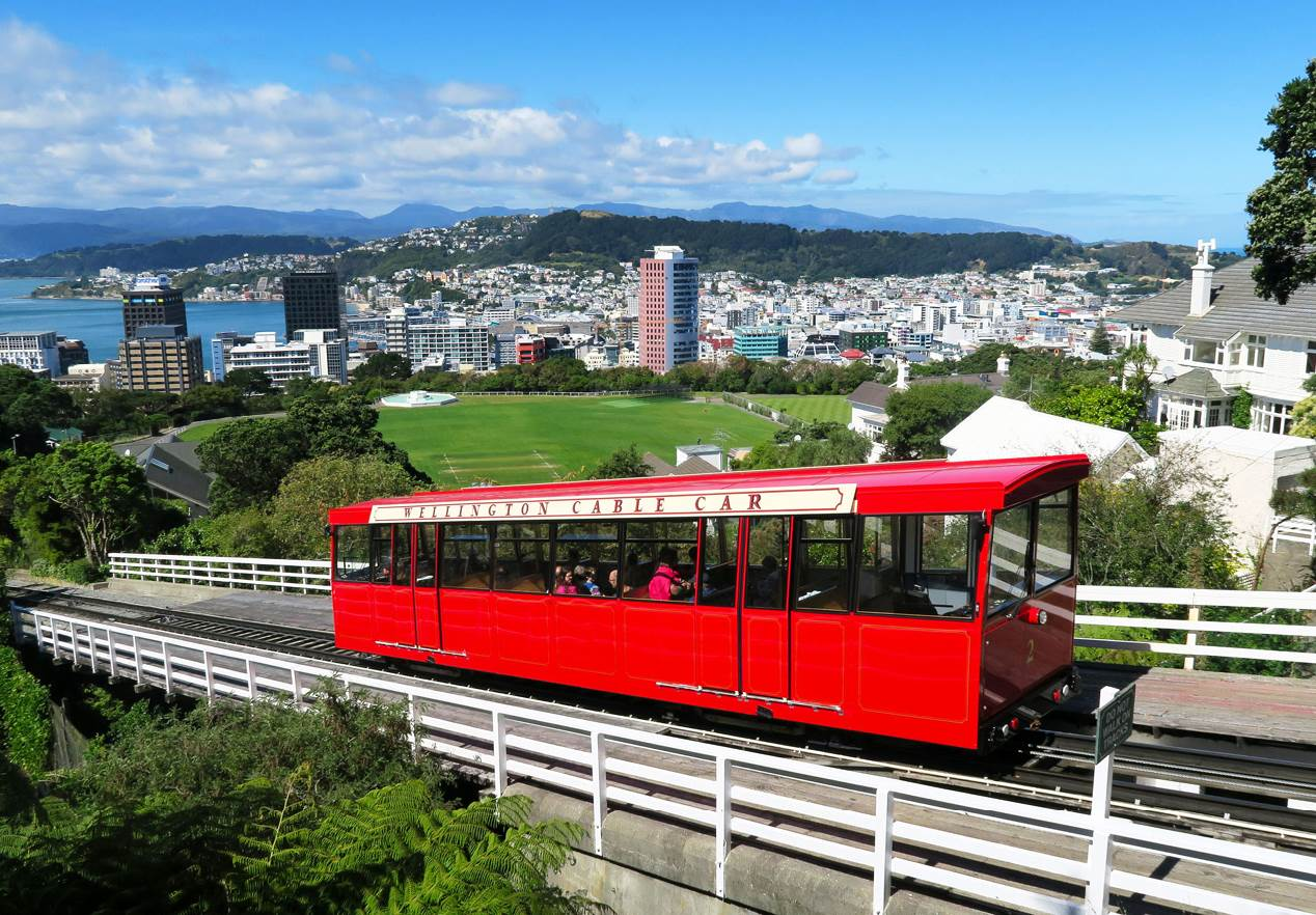 What S It Really Like Living In Wellington New Zealand