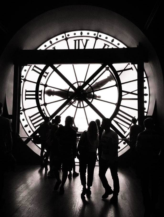 Musée d'Orsay, Paris | The Invisible Tourist