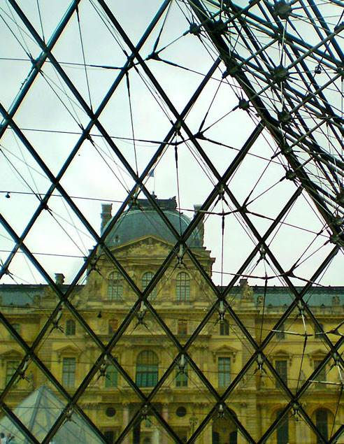 Musée du Louvre, Paris | The Invisible Tourist