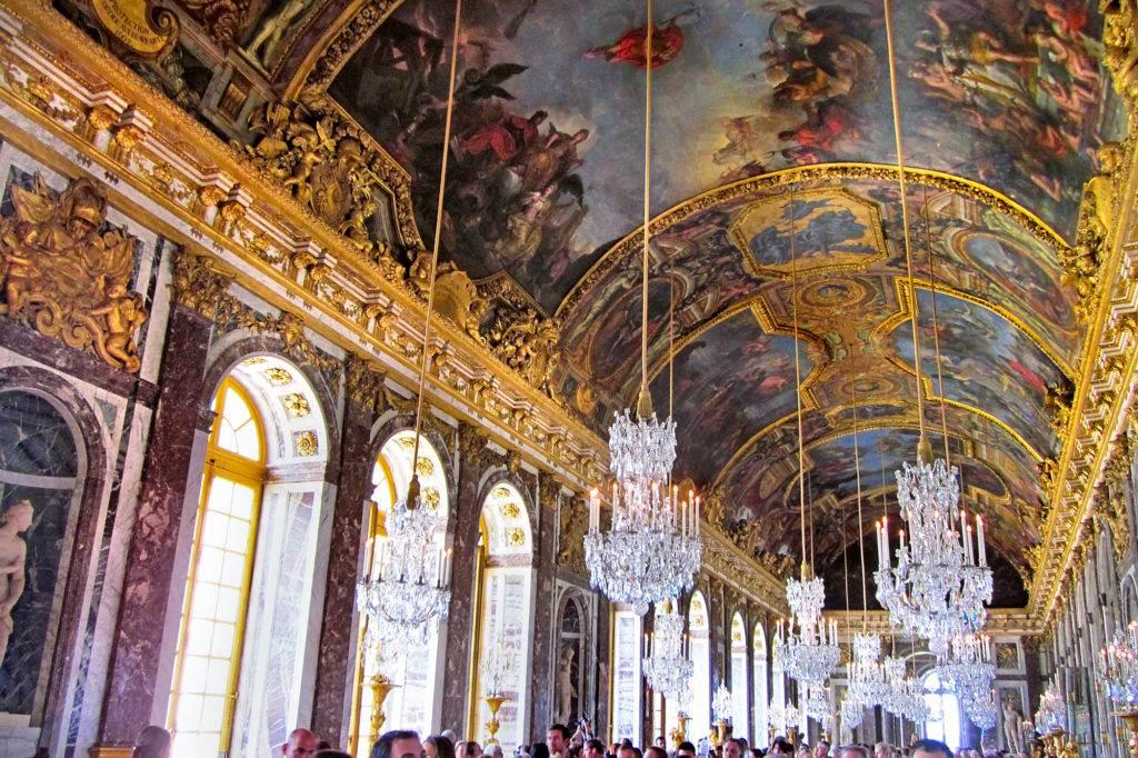 Château de Versailles | The Invisible Tourist