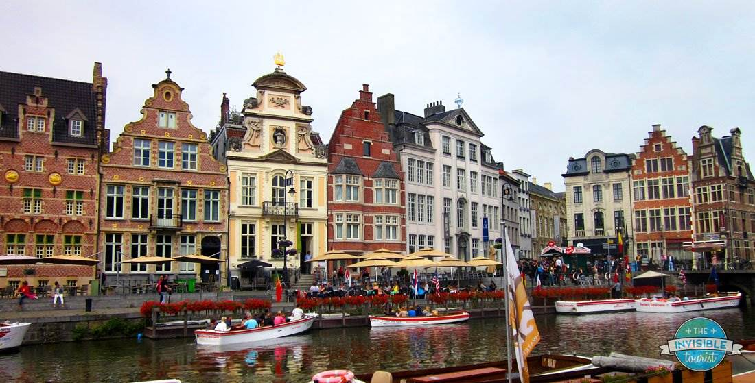 10 Things to do in Ghent: The Gem of Belgium | The Invisible Tourist