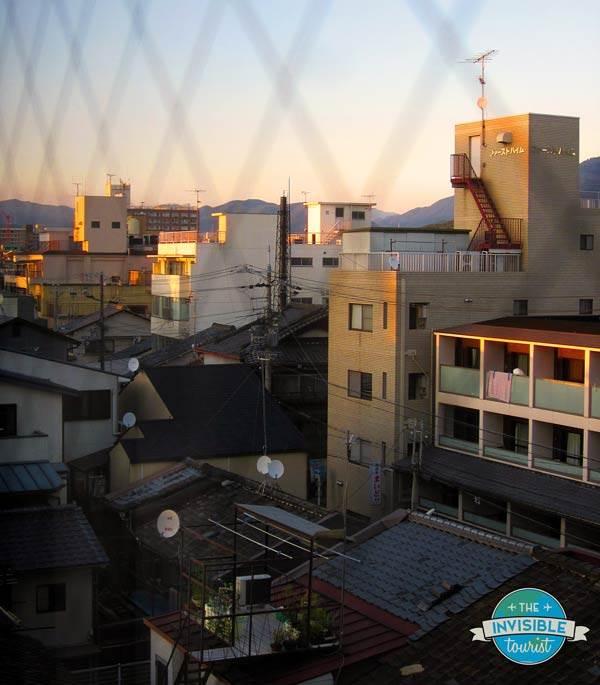 Kyoto Hana Hotel, Gion