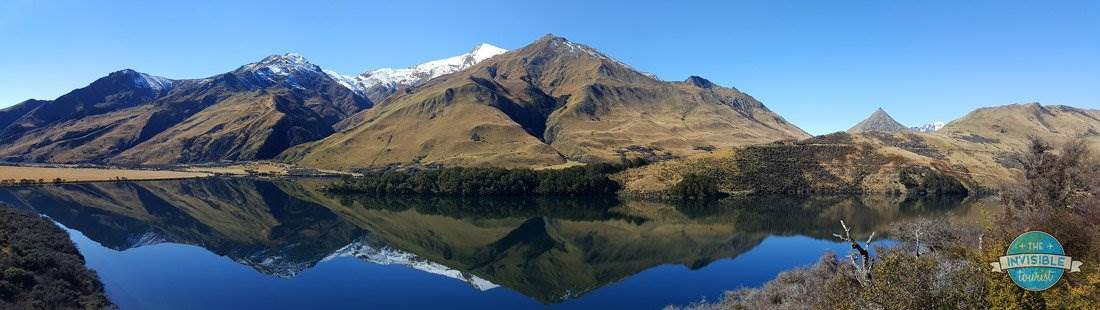 Capturing Reflection Perfection at Beautiful Moke Lake | The Invisible Tourist