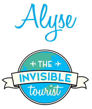 The Invisible Tourist