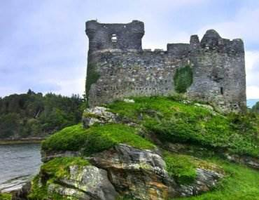 Castle Tioram: Spellbinding Fortress of the Scottish Highlands   The Invisible Tourist