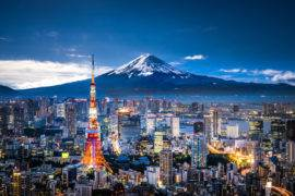 6 Days in Tokyo Itinerary: Complete Guide for First-Timers | The Invisible Tourist