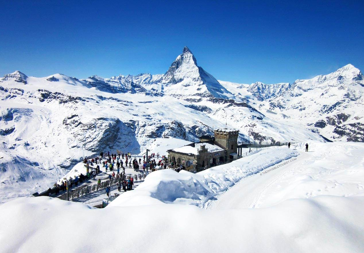 Inspiring Reasons To Visit Switzerland In Winter For Non Skiers