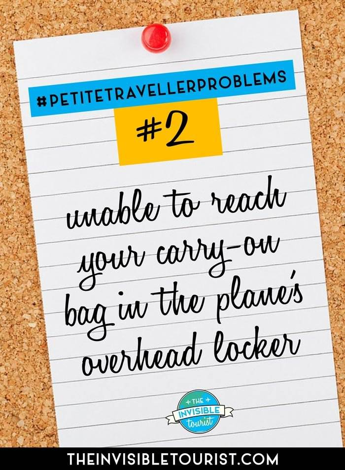 Petite Traveller Problem #2