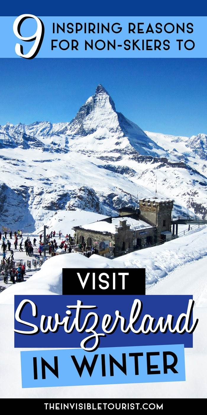 776fec8b7 9 Inspiring Reasons to Visit Switzerland in Winter (For Non-Skiers) • The