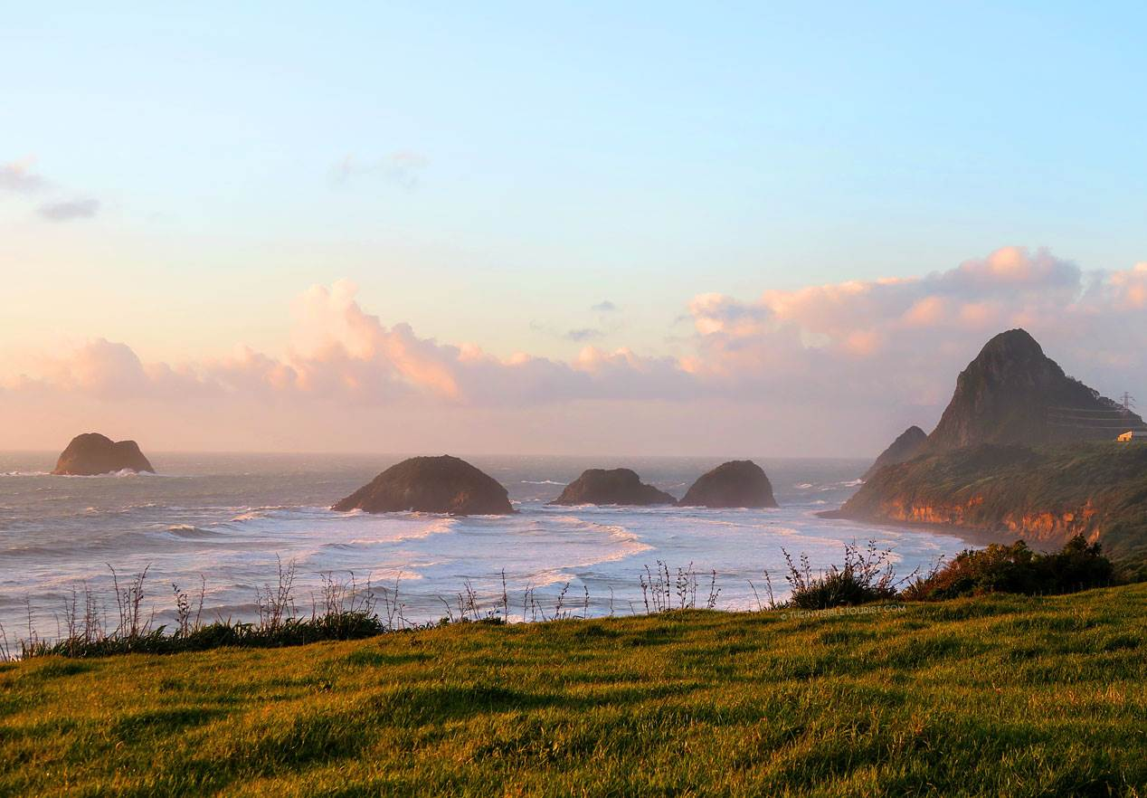 Beautiful Places You Must See on Your North Island Road Trip, NZ