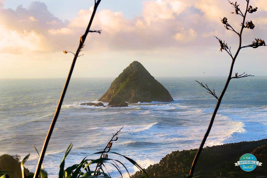 Sugar Loaf Islands, New Plymouth
