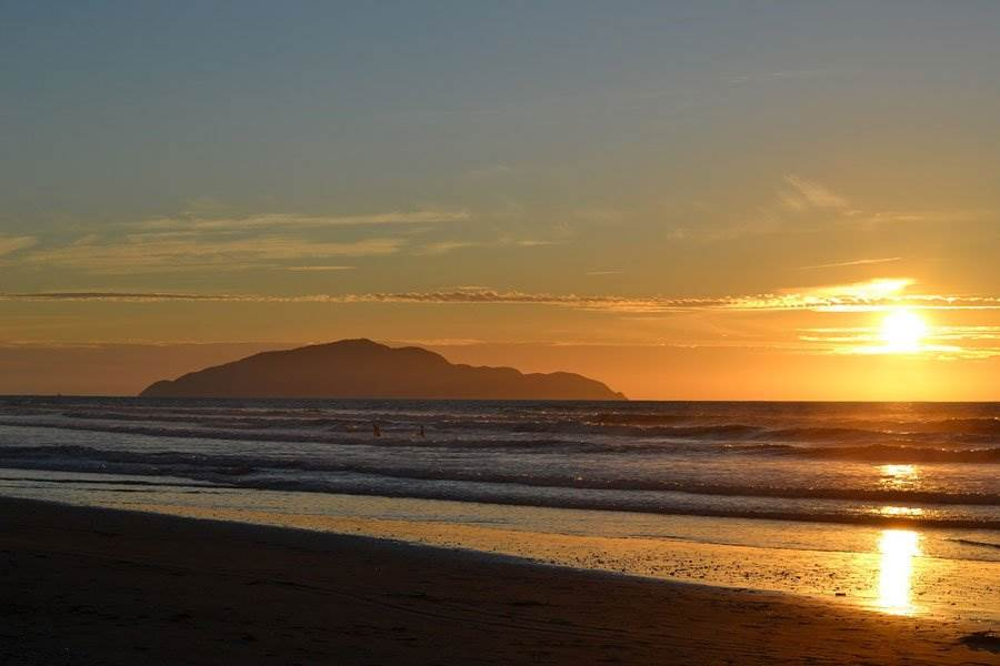 Kapiti Coast is easily accessible on your North Island road trip