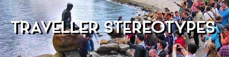 Traveller Stereotypes