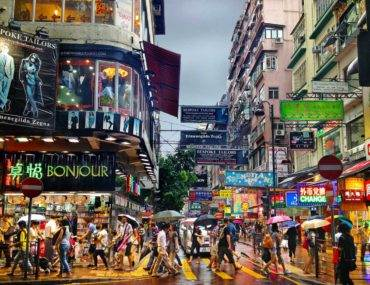 4 Day Hong Kong Itinerary: Complete Guide+ Macau Day Trip   The Invisible Tourist