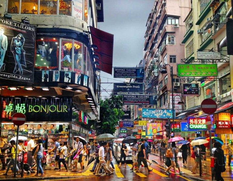4 Day Hong Kong Itinerary: Complete Guide+ Macau Day Trip | The Invisible Tourist