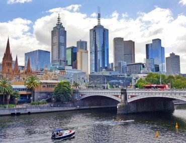 How to NOT Look Like a Tourist in Melbourne | The Invisible Tourist