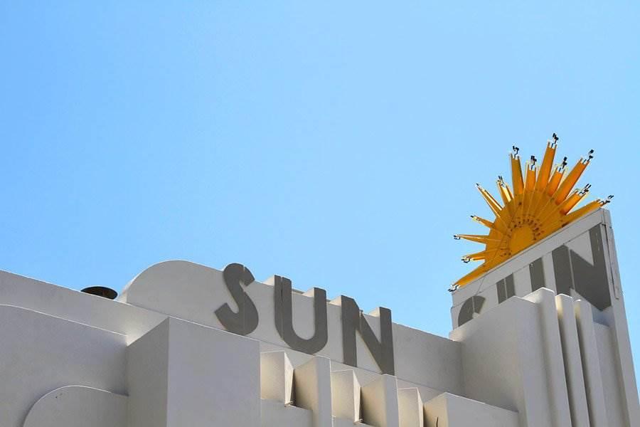 Sun Theatre, Melbourne