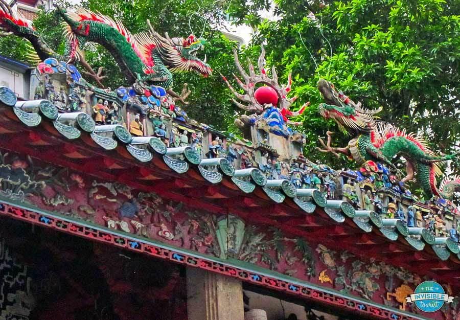 Temple de Tin Hau, Causeway Bay