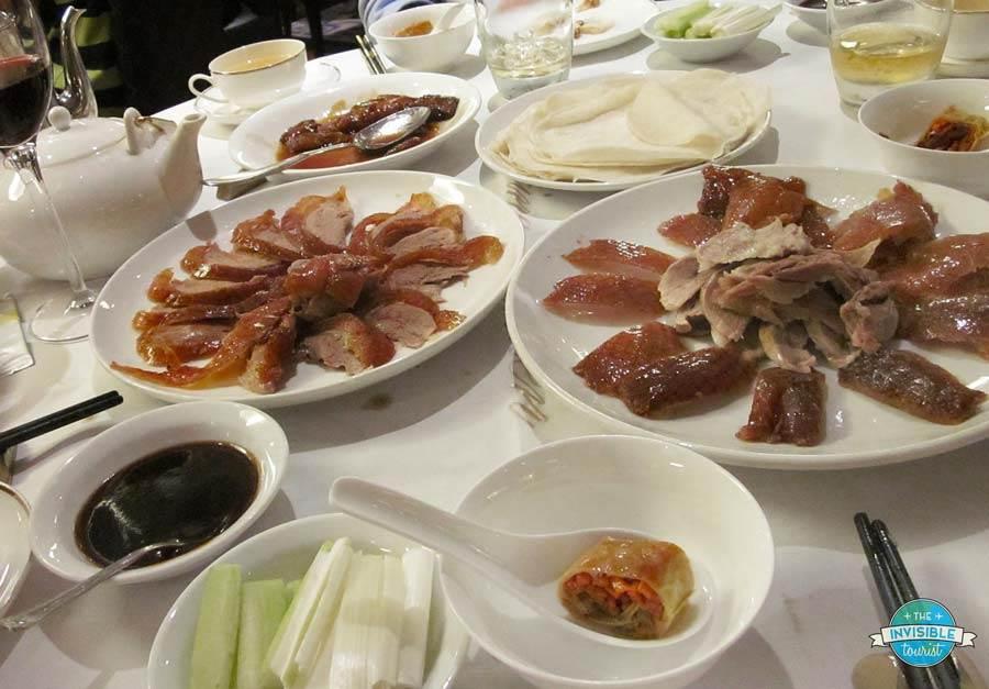 Restaurant du Jardin de Pékin, Tsim Sha Tsui