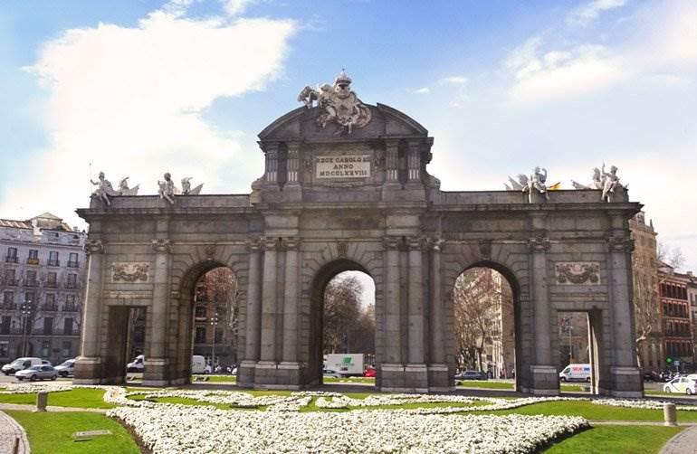 Comment ne pas ressembler à un touriste à Madrid