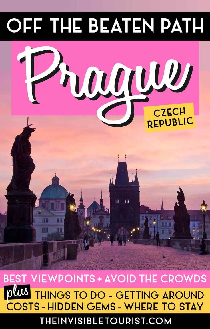 Christmas In Prague Book.4 Days In Prague Itinerary Complete Travel Guide For First