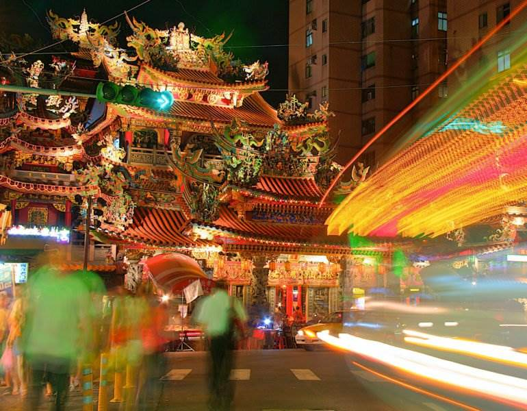 Taiwan Travel Tips From a Local | The Invisible Tourist