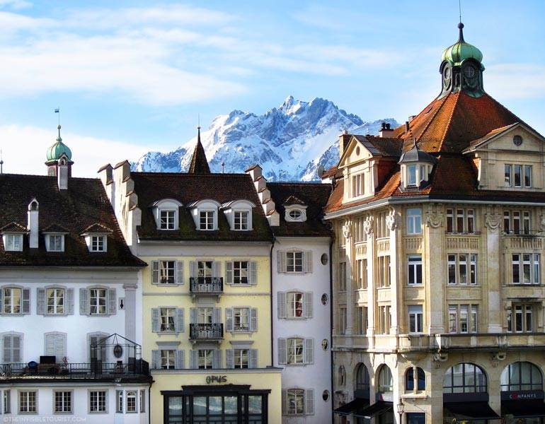 7 Days in Switzerland Itinerary: Complete Guide for First-Timers