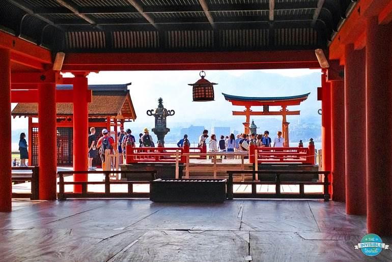 Choses amusantes à faire à Hiroshima: excursion d'une journée à Miyajima