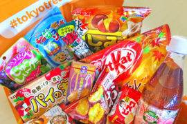 Tokyo Treat Discount Code + Review | The Invisible Tourist