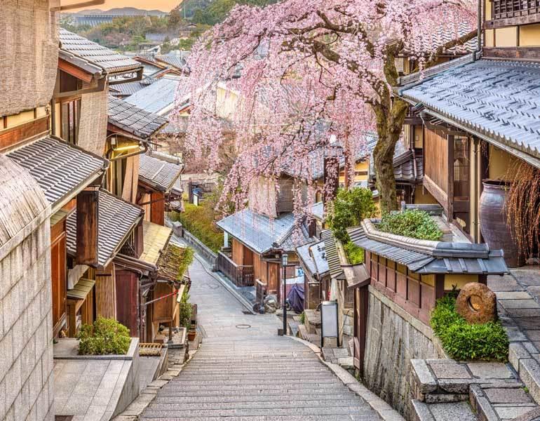 Kết quả hình ảnh cho Kyoto