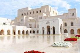 What to do in Muscat: 10 Tips to Experience Life in Oman Like a Local