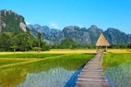 What to Do in Laos to Avoid Looking Like a Tourist (Plus What NOT to Do!) | The Invisible Tourist