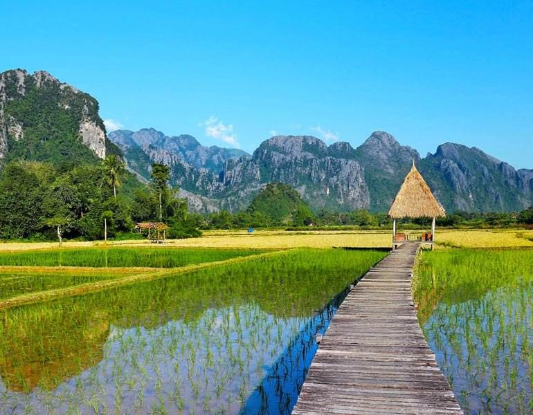 What to Do in Laos (+ What NOT to Do) to Avoid Looking Like