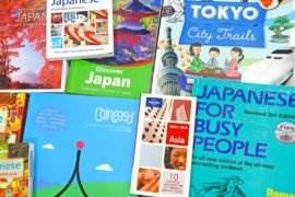 The Absolute Best Japan Travel Books for All Types of Travellers | The Invisible Tourist