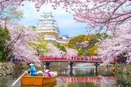 Planning a trip to Japan
