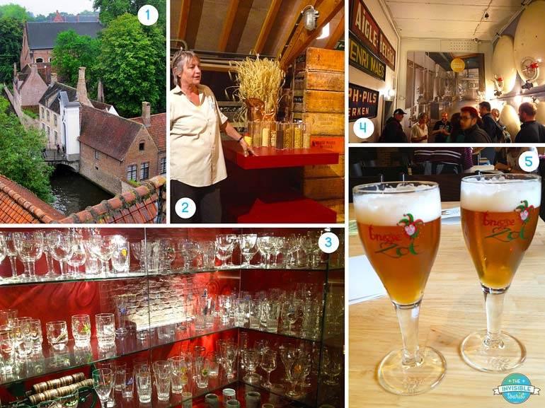 Photos of De Halve Maan Brewery Tour, Bruges