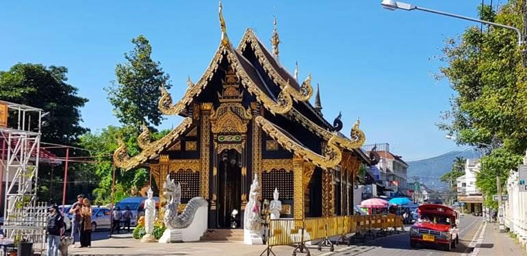 Conseils de voyage à Chiang Mai