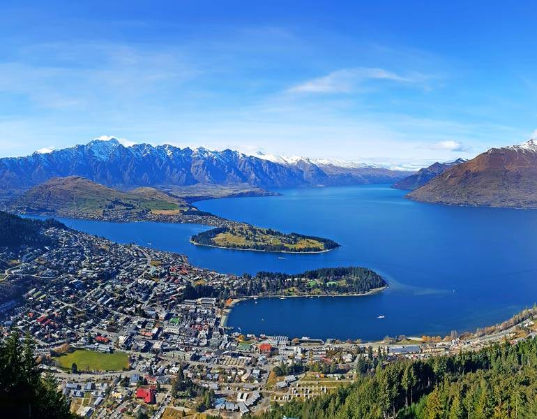 10 Inspiring Reasons to Visit Queenstown in Winter (For Non-Skiers)