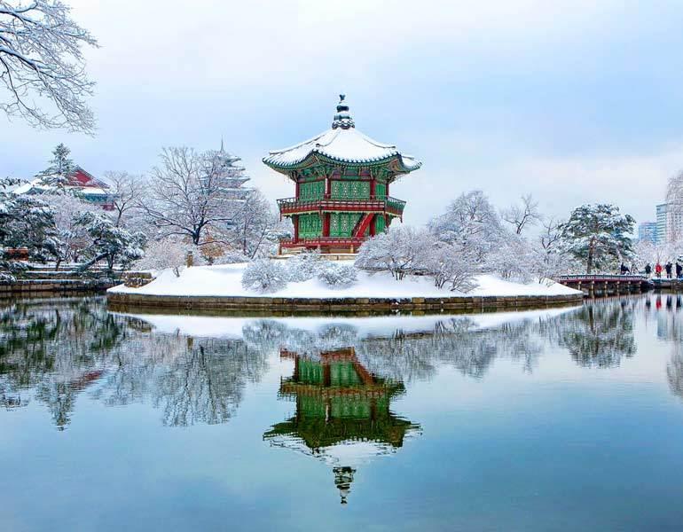South korea travel blog