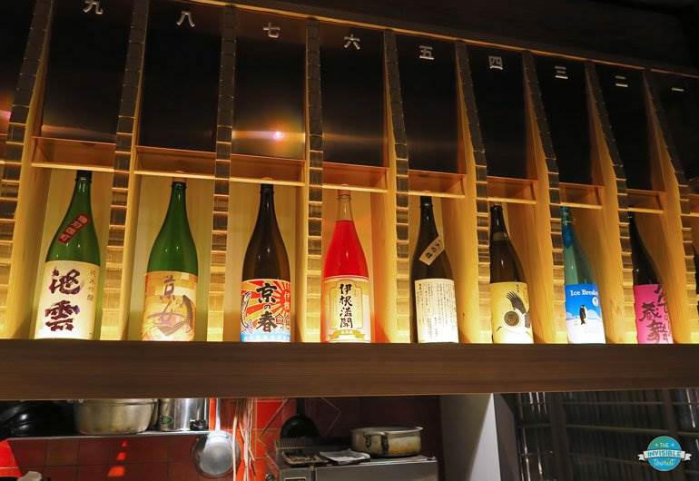How to Find Hidden Pubs in Kyoto at Night Only Locals Know About