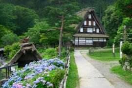 Hida No Sato | Hida Folk Village, Takayama, Japan | The Invisible Tourist