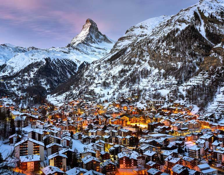 7 Days in Switzerland Itinerary: Complete Guide for First-Timers | The Invisible Tourist