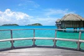 Where to Stay in Bora Bora Like a Celebrity (With a Budget Price Tag)   The Invisible Tourist