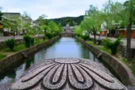 The Venice of Japan: Amazing Things to Do in Kurashiki Bikan Historical Quarter | The Invisible Tourist
