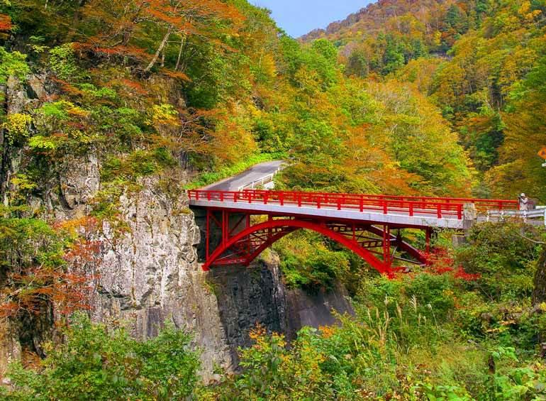 Niigata hors des sentiers battus au Japon   The Invisible Tourist