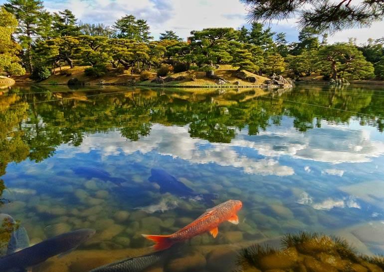 Takamatsu, Shikoku au Japon hors des sentiers battus